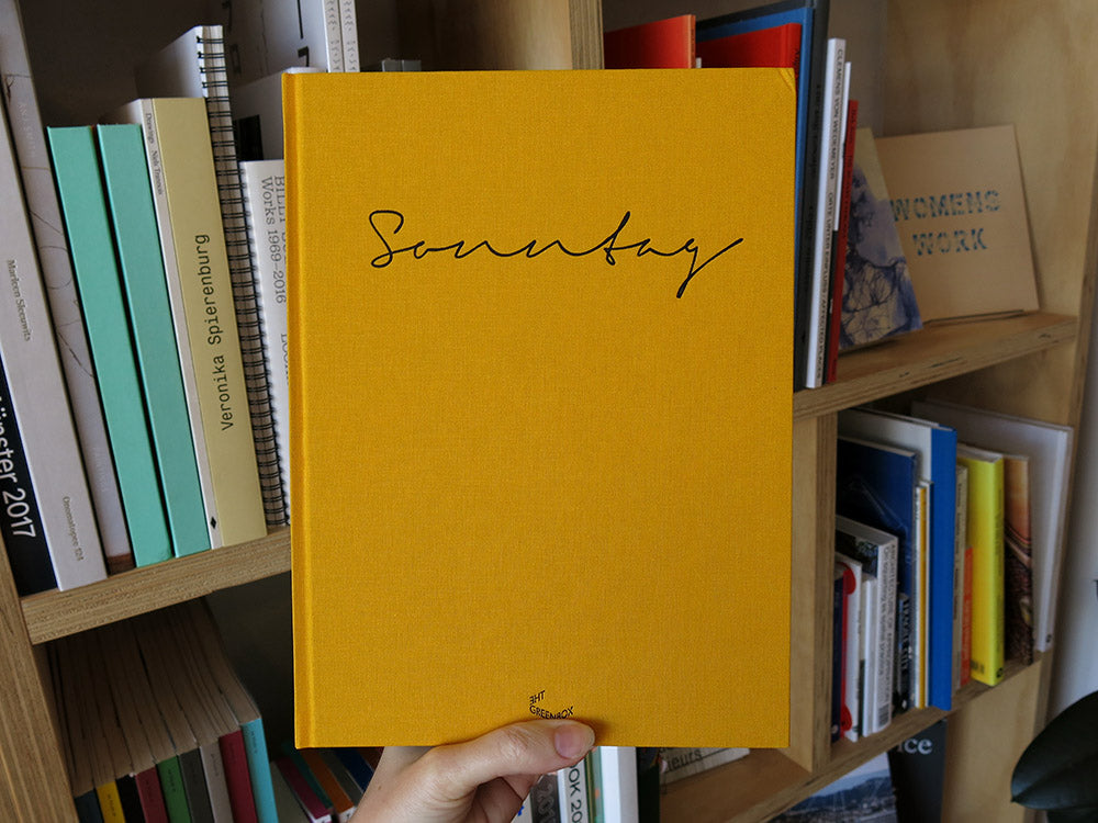 Sonntag: A Recipe for Social Art Practice