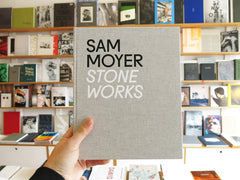 Sam Moyer - Stone Works