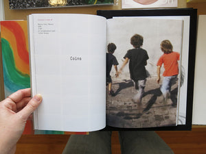 Francis Alÿs – Children's Games