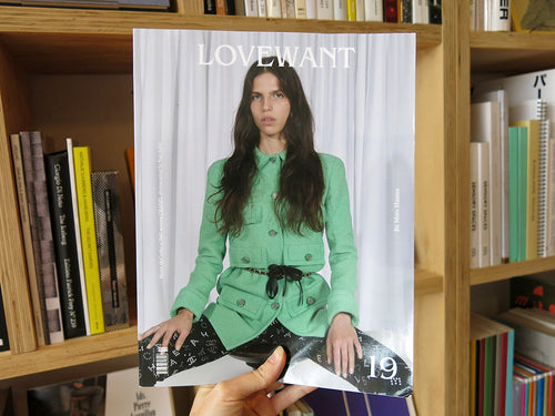 LoveWant Issue 19