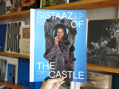 Jan Hoek, Duran Lantink, SistaazHood – Sistaaz of the Castle