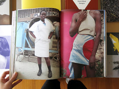 Chaumont Zaerpour – Things People Wear in Kenya
