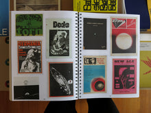 Load image into Gallery viewer, Under the Radar: Underground Zines and Self-Publications 1965–1975 (Reprint)