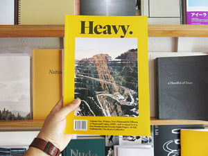 Heavy Volume One