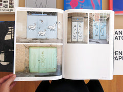 Oliver Hartung - Iran, A Picture Book