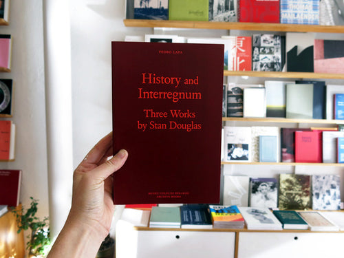 History and Interregnum: Three Works by Stan Douglas