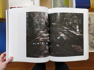 Takashi Homma – Symphony: mushrooms from the forest
