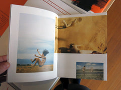 mono.kultur #27 Ryan McGinley: Daydreaming