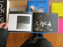 Load image into Gallery viewer, mono.kultur #26 Manfred Eicher: Recording ECM
