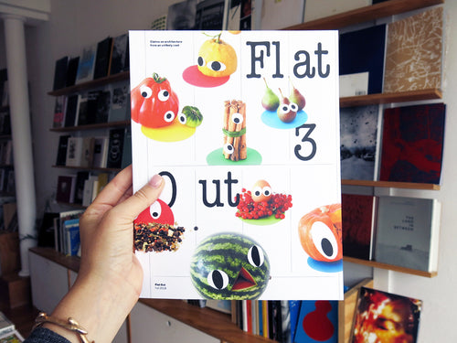Flat Out Issue 3