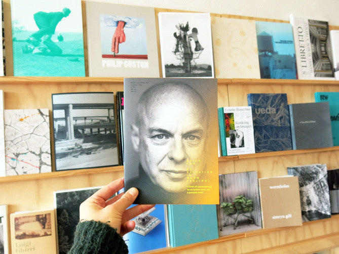 mono.kultur #34 Brian Eno: Revaluation (A Warm Feeling)