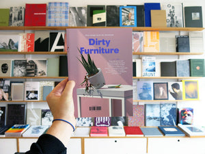 Dirty Furniture Issue 2: Table