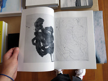 Load image into Gallery viewer, Off Work N°2 Drawing Review