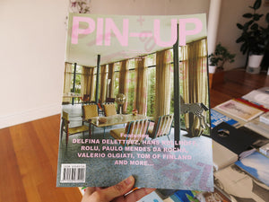 Pin-up 14: Spring/summer 2013 Brazil Special