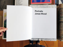 Load image into Gallery viewer, Jonas Wood - Portraits