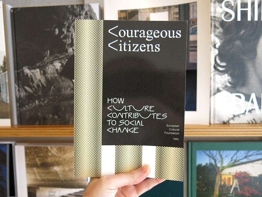 Courageous Citizens: How Culture Contributes to Social Change