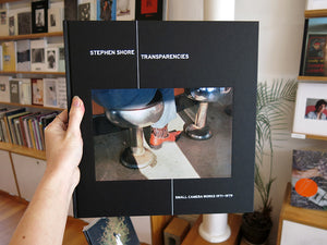 Stephen Shore – Transparencies: Small Camera Works 1971-1979