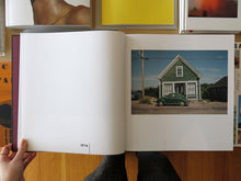 Load image into Gallery viewer, Stephen Shore – Transparencies: Small Camera Works 1971-1979