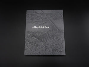 David Campany – a Handful of Dust (Signed, Rare First Edition)