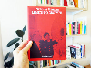 Nicholas Mangan - Limits to Growth