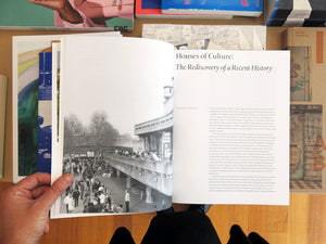 People's Palaces - Architecture, Culture And Democracy In Post-war Western Europe