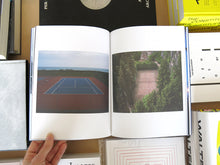 Load image into Gallery viewer, Giasco Bertoli – Tennis Courts III