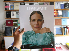 Load image into Gallery viewer, LoveWant Issue 16