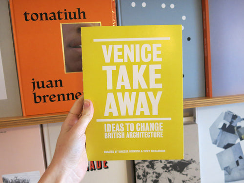 Venice Takeaway: Ideas to Change British Architecture