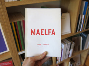 Sean Edwards – Maelfa