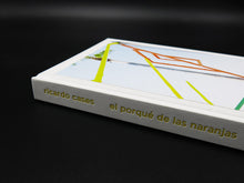 Load image into Gallery viewer, Ricardo Cases - El porqué de las naranjas (Signed, Rare)