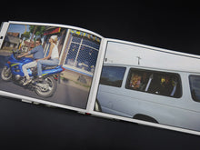 Load image into Gallery viewer, Ed Templeton – The Seconds Pass (Out of Print)