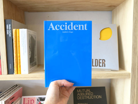 Accident – Andrew Zago