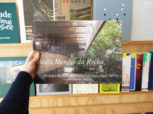 Load image into Gallery viewer, Residential Masterpieces 23 - Paulo Mendes da Rocha