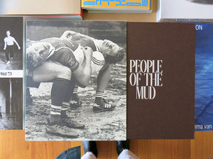 Luis Alberto Rodriguez – People of the Mud