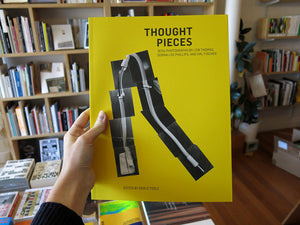 Thought Pieces: 1970s Photographs by Lew Thomas, Hal Fischer and Donna-Lee Phillips