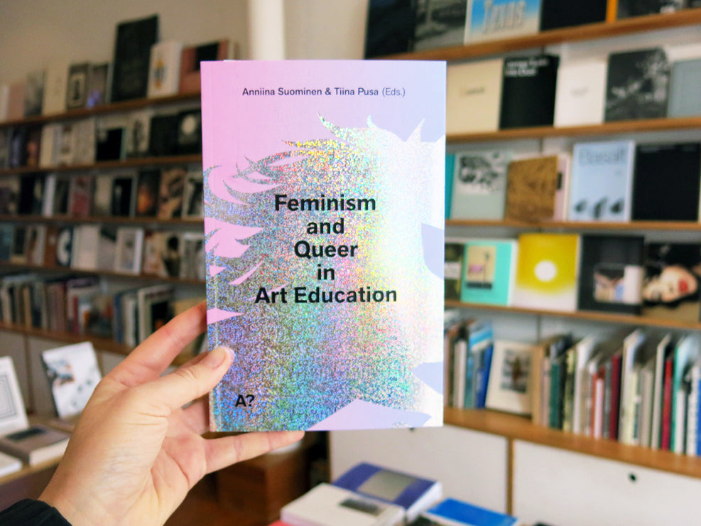 Feminism And Queer In Art Education