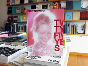 Self Service 50: Twenty Five Years