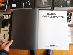 Robert Mapplethorpe - Pictures