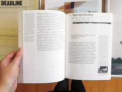 Triple Bond - Essays On Art Architecture And The Museum