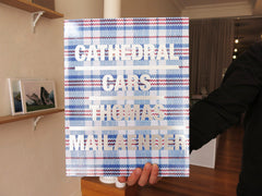 Thomas Mailaender - CATHEDRAL CARS