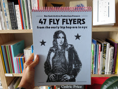 Dan Cook Archive Production Presents – 47 FLY FLYERS