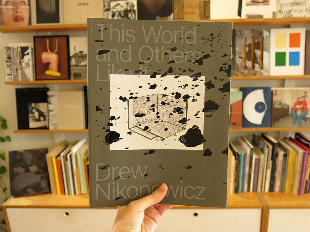 Drew Nikonowicz – This World and Others Like It