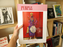 Load image into Gallery viewer, Purple 31: The Paris Issue
