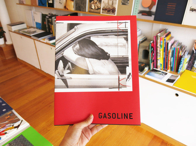 David Campany - Gasoline