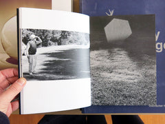 Subscription Series No.3: Mark Steinmetz - Philip & Micheline