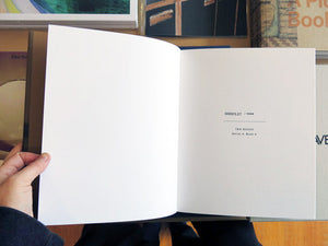 Subscription Series No.4: Wolfgang Tillmans - Utoquai