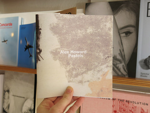 Alex Howard – Pastels