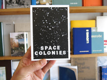 Load image into Gallery viewer, Fabian Reimann - Space Colonies