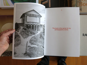 Erik van der Weijde - This Is Not My Book
