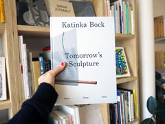 Katinka Bock - Tomorrow's Sculpture